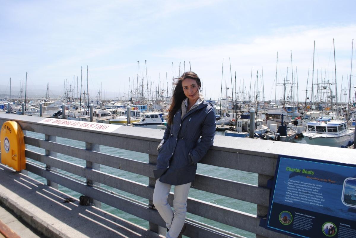 Half Moon Bay&Sausalito Waterrrs