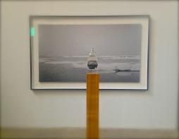 Hiroshi Sugimoto's Seascapes