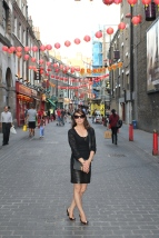 Jeni in China District