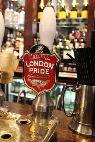 London Bride Ale