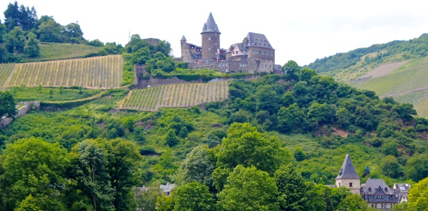 Castel Stahleck
