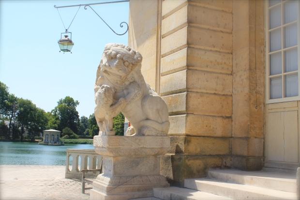 Chateau Fomtainebleau